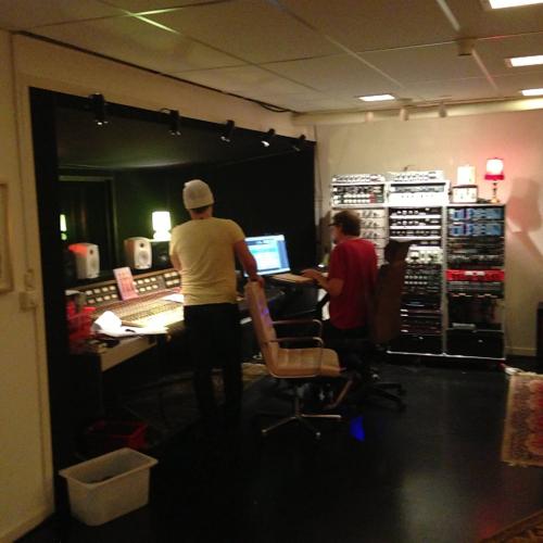 Bongo Recordings