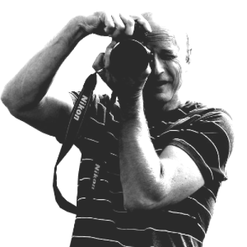 Jari Kinnunen, Photographer